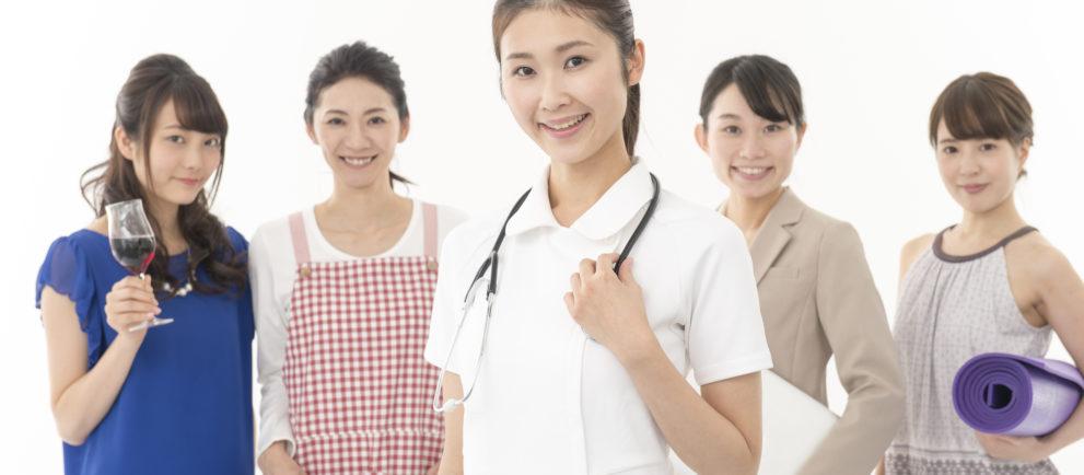 看護師 転職 5年目