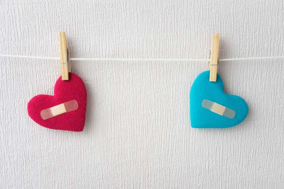 看護師の離婚率は高い?離婚しないための勤務先ランキングTOP5