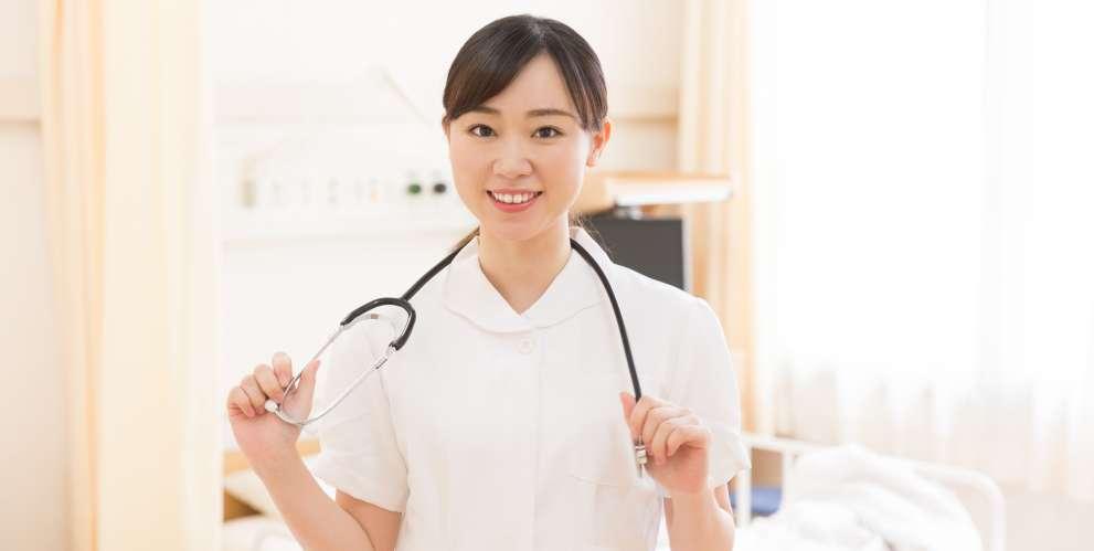 看護師 日勤 時間