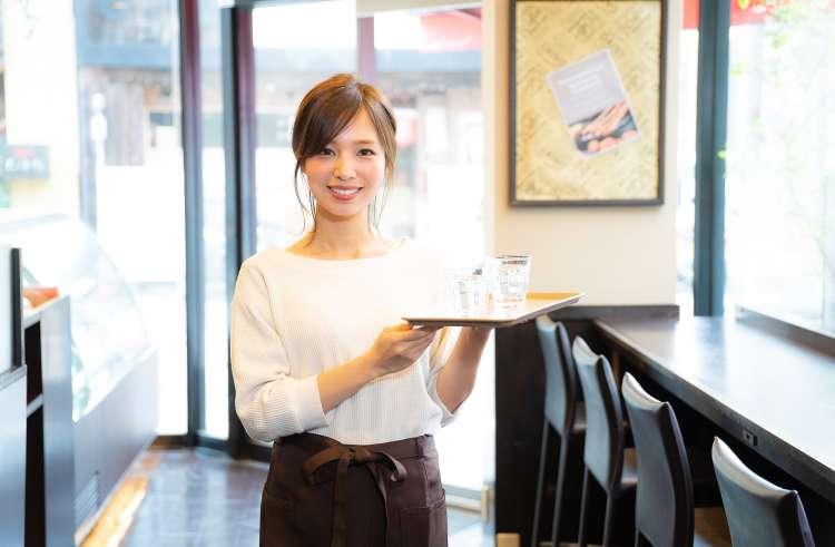 看護師 副業 カフェ