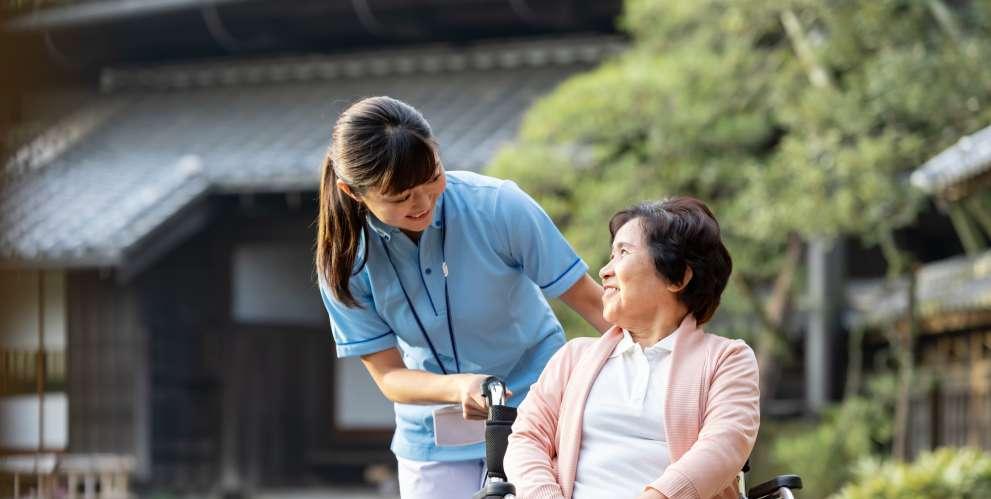 訪問看護 資格