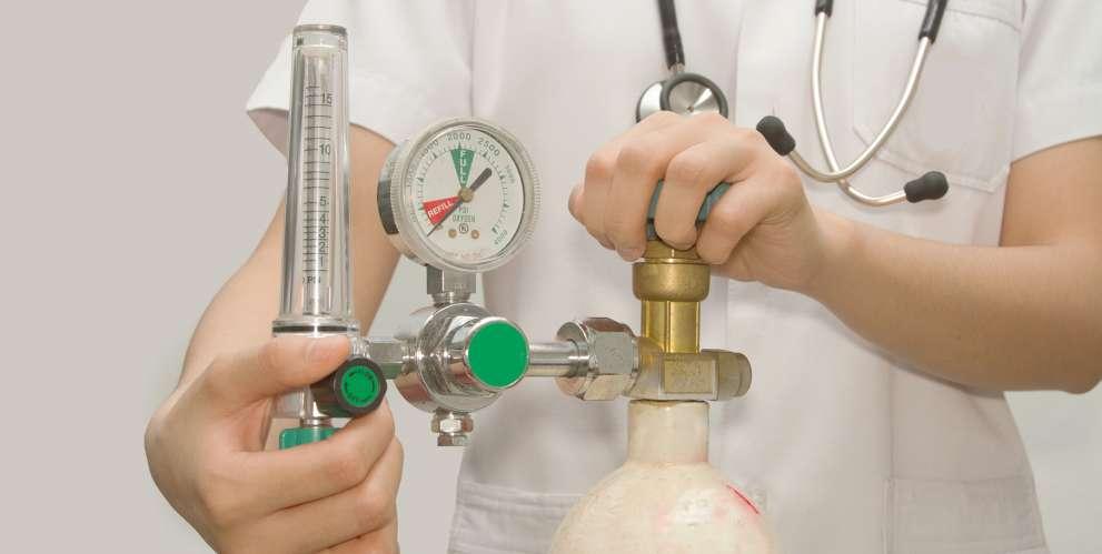 看護師 資格 呼吸器