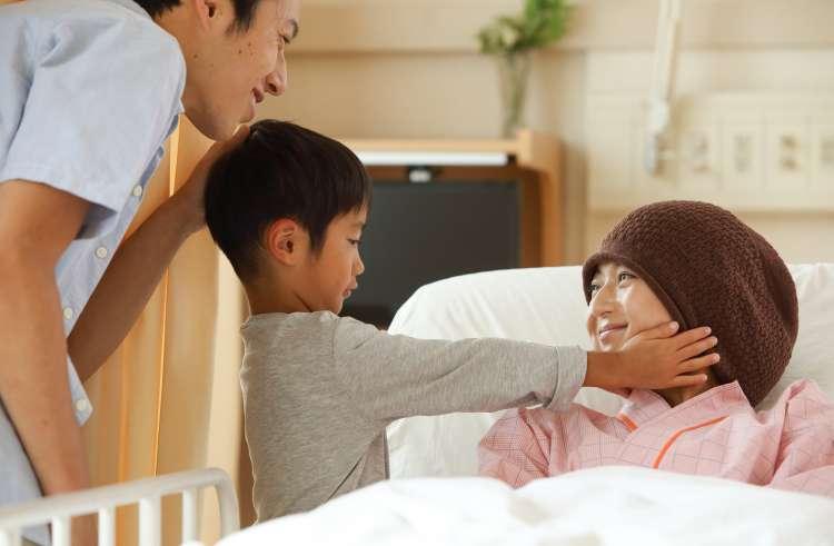 がん看護 資格