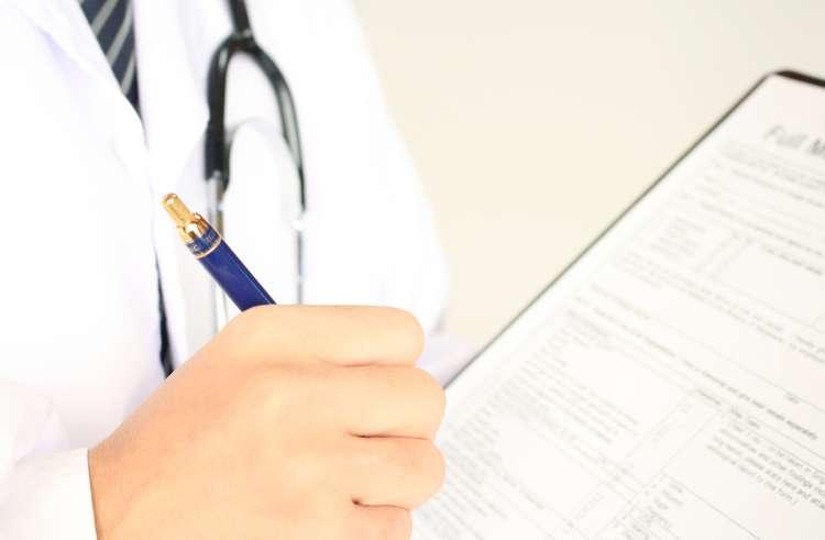 訪問看護 指示書