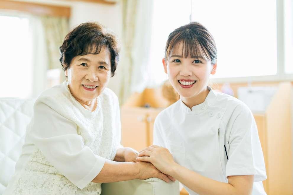 訪問看護 管理者 仕事内容