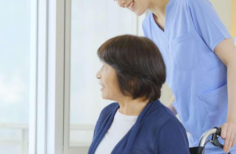 地域包括ケア病棟 看護師の役割