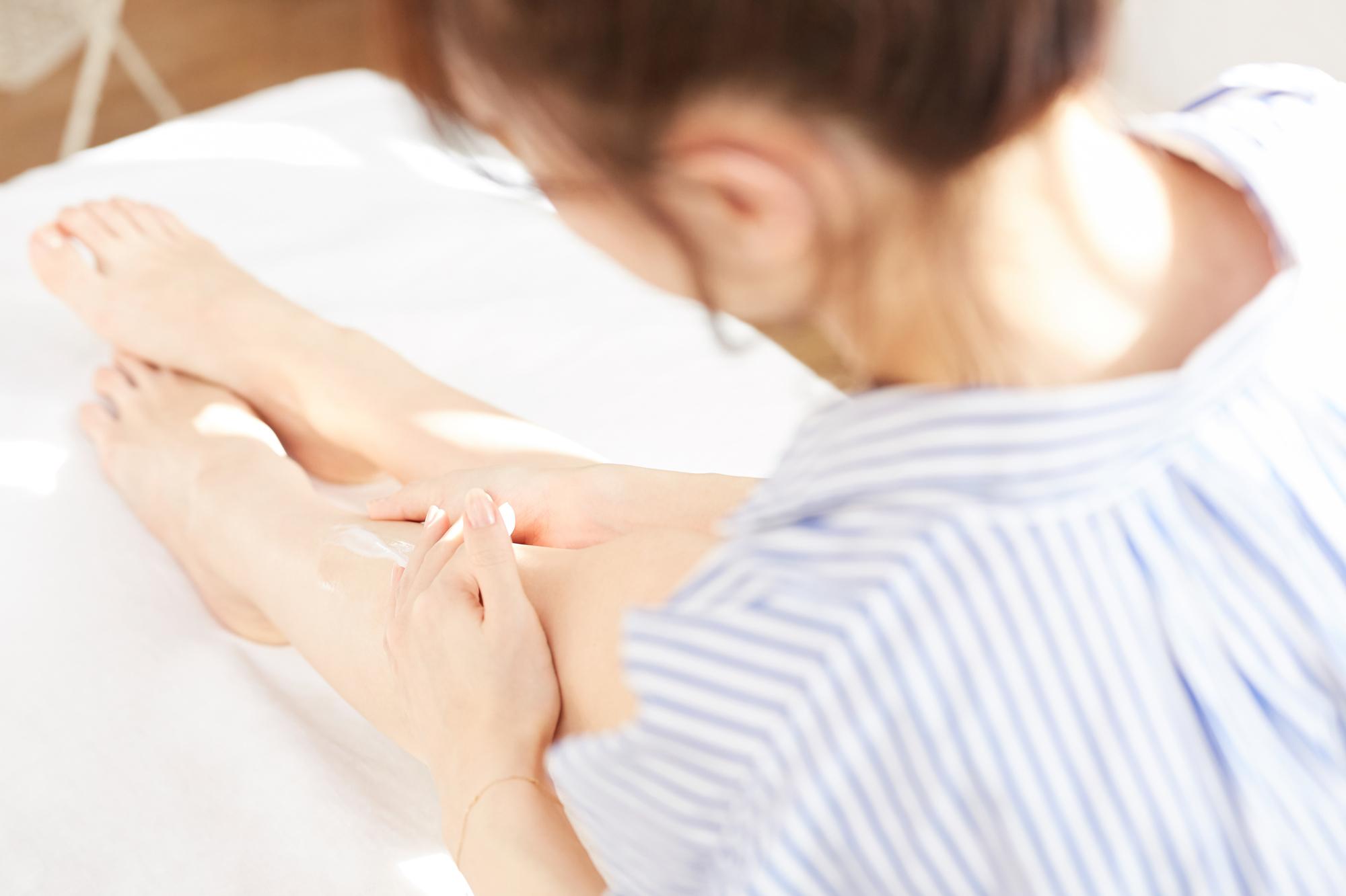 むくみ だるさ 足 の 片足だけにむくみが起こる原因は?病気のサイン?解消法と治療方法も