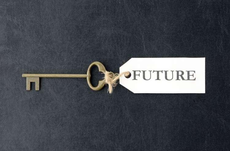 個の力:未来への鍵