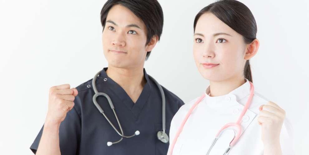 看護師になるには