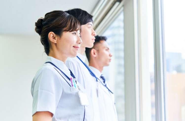 看護師の働き方のお勧め