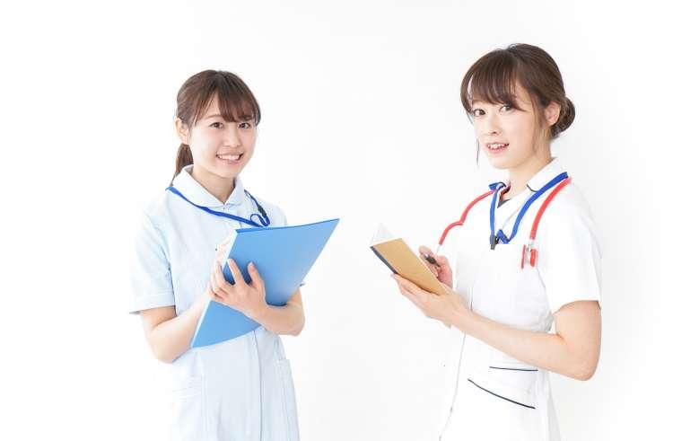 准看護師違い