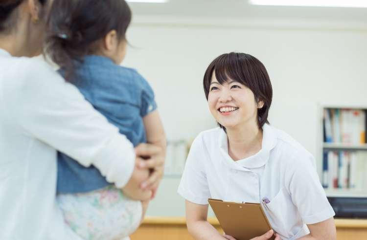 小児科看護師