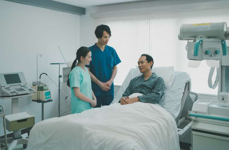 ICU看護