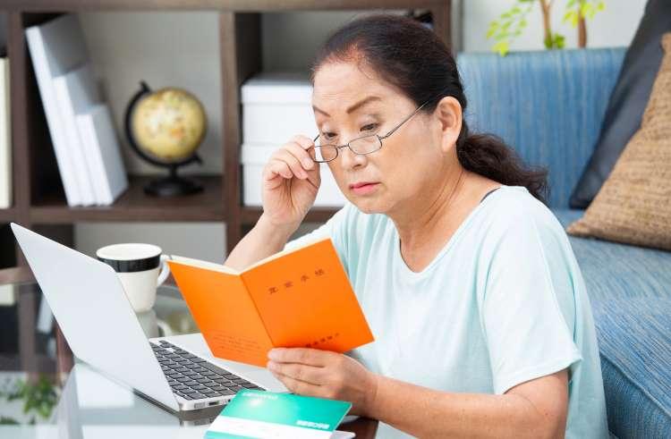 看護師の定年退職