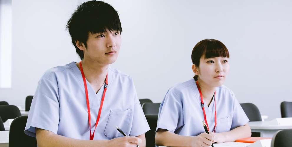 看護師 勉強法