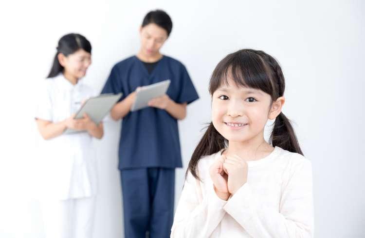 看護師将来性