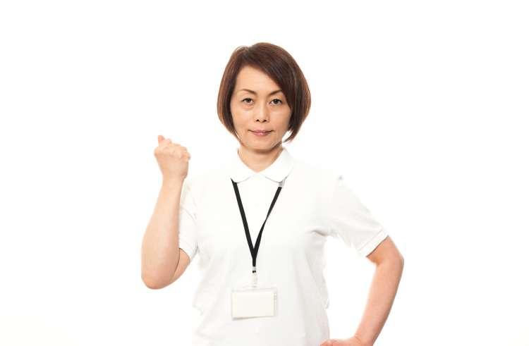 40代 看護師 転職