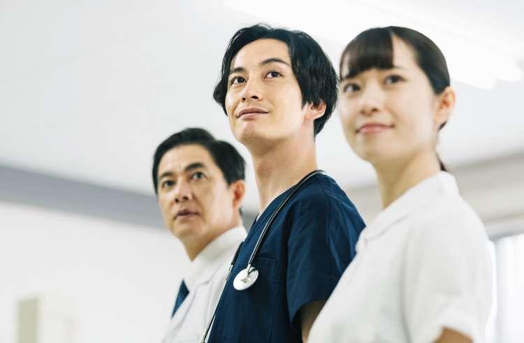 看護師写真