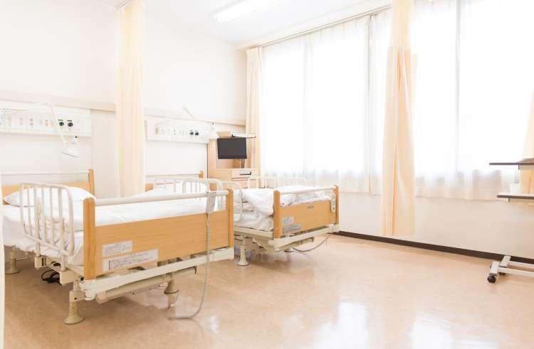 入院環境整備