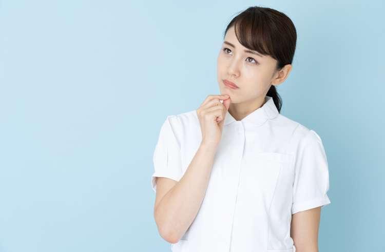 看護師 転職 相談
