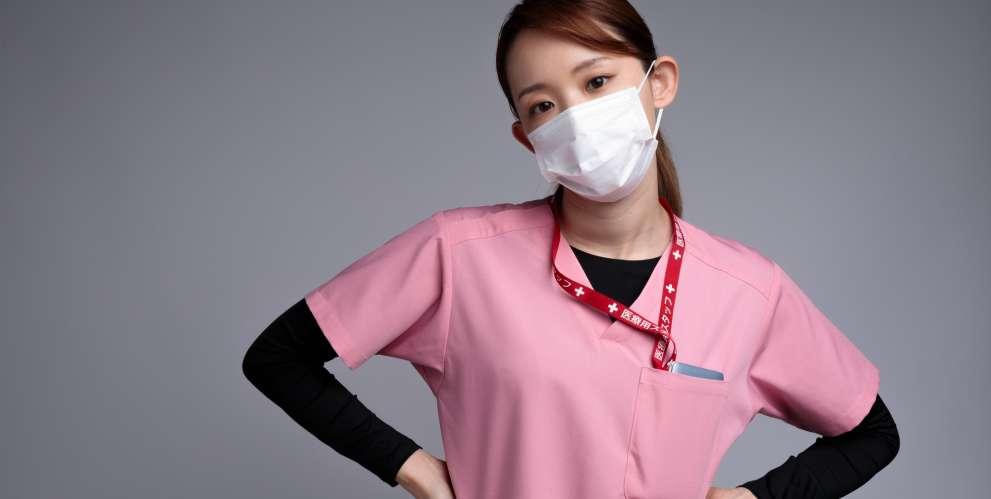 看護師 激務