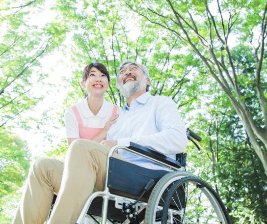 看取り経験100人以上の看護師が見つけた「幸せな人生だった」と口にする患者さんに共通する3つの特徴
