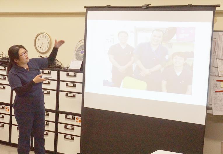 訪問看護ステーション リカバリー沖縄